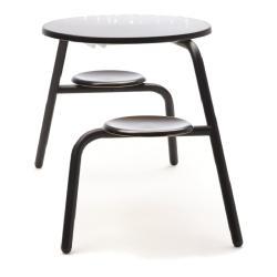 VIRUS • 2-Sitzer-/Tischelement • div.Farben wählbar • EXTREMIS