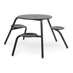 VIRUS • 3-Sitzer-/Tischelement • div.Farben wählbar • EXTREMIS