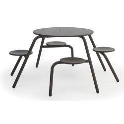VIRUS • 4-Sitzer-/Tischelement • div.Farben wählbar • EXTREMIS