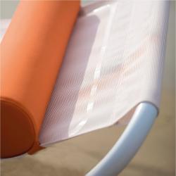 ZAMAC • Nackenrolle für Sonnenliege • div.Farben • EGO PARIS