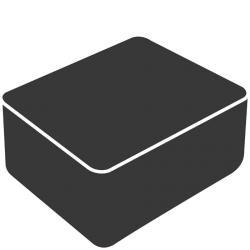 Zubehör • Cover 10 • Schutzhülle für Tische mit max.B160cm inkl.4 Stühle • Cane-line