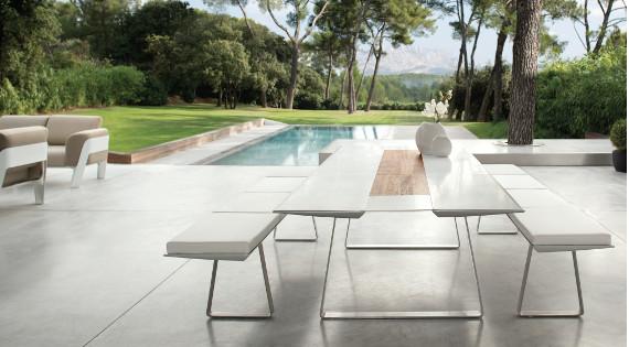 Exklusive Designer Gartenmöbel » PAVILLA Online-Shop