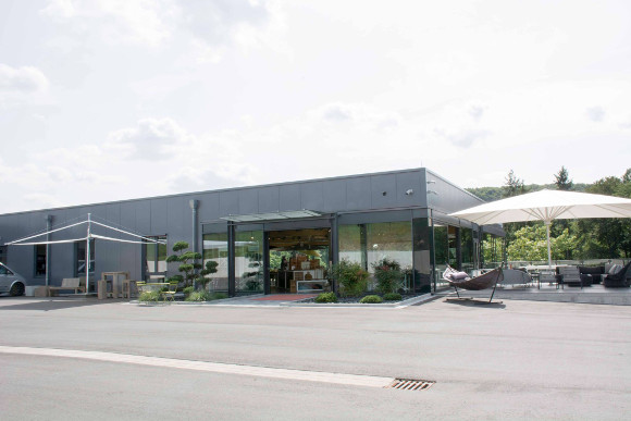 Showroom Wertheim